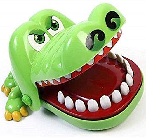 Krokodil Spiel Crocodile Dentist Kroko Familienspiel