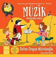 Burcu ve Berk ile Müzik: Müziğin Renkli Dünyası