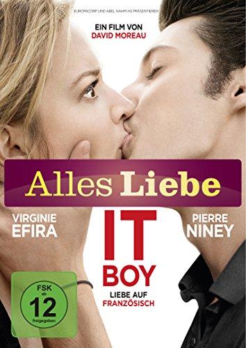 It Boy - Liebe auf französisch (Alles Liebe)