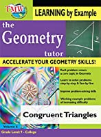 Congruent Triangles: Geometry Tutor [DVD] [Import]