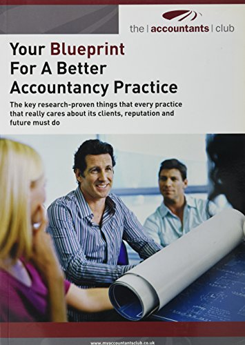 Your Blueprint for a Better Accountancy Practice