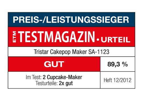 Cake Pop Maker - 5