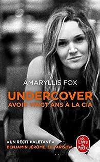 Undercover par Fox