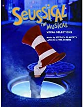 [Seussical: the Musical] [Author: x] [April, 2001]