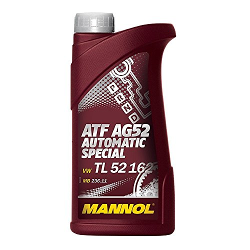 MANNOL ATF AG52 Automatic Special , 1 Liter