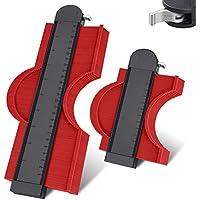 Kegouu Contour Gauge Duplicator with Lock