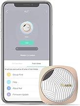 Sleutelzoeker, bluetooth-tracker, sleutelzoeker, ondersteunt iOS/Android, de Smart One Touch sleutelzoeker wordt gebruikt ...