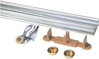 John Sterling Corporation Bypass Sliding Door 72-Inch Hardware Kit #0206-V71