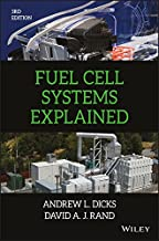 Fuel Cell Systems Explained (English Edition)