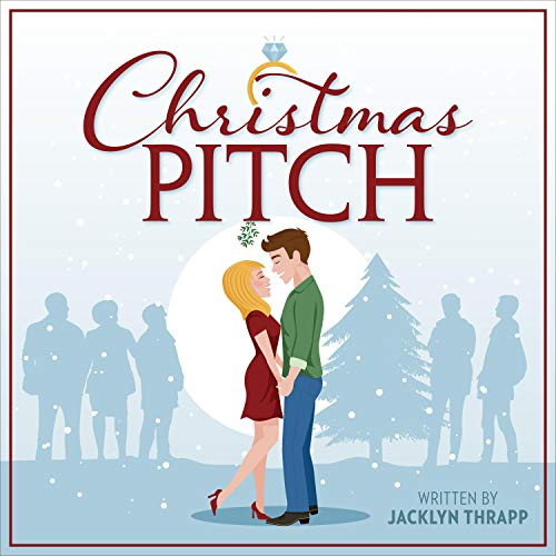 Christmas Pitch cover art