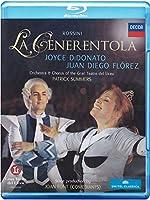 Rossini: La Cenerentola/ [Blu-ray]