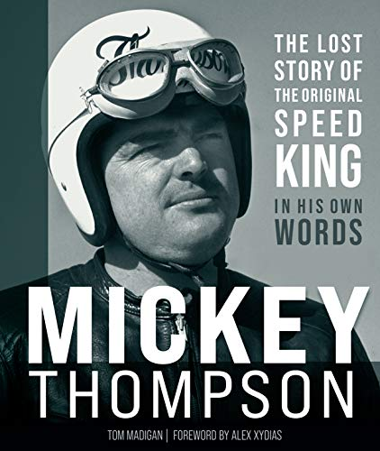 Madigan, T: Mickey Thompson