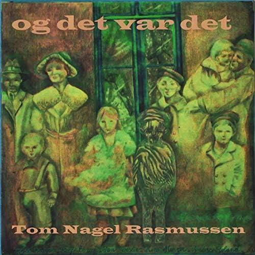 Tom Nagel Rasmussen