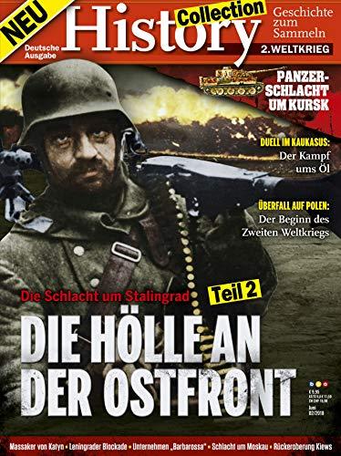 History Collection Teil 2: 2. Weltkrieg - Die Hölle an der Ostfront