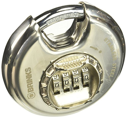 what is the best brinks padlocks combination 2020