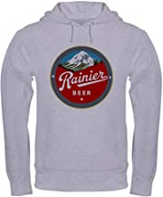 CafePress Historic Rainier Beer Logo Sweatshirt