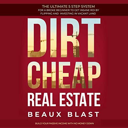 Dirt Cheap Real Estate cover art