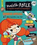 Magazine Mortelle Adèle n°4