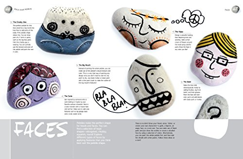Rock-Art-Painting-and-Crafting-with-the-Humble-Pebble