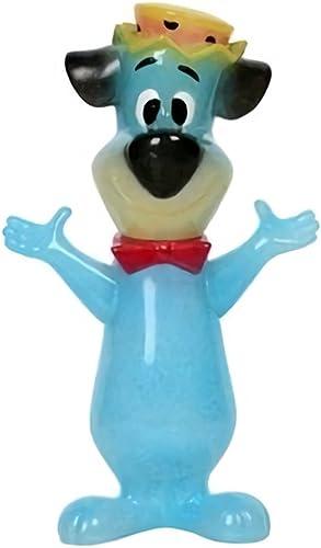 The Huckleberry Hound Show Blau Huckleberry Hound Hikari Japanese Vinyl Figur