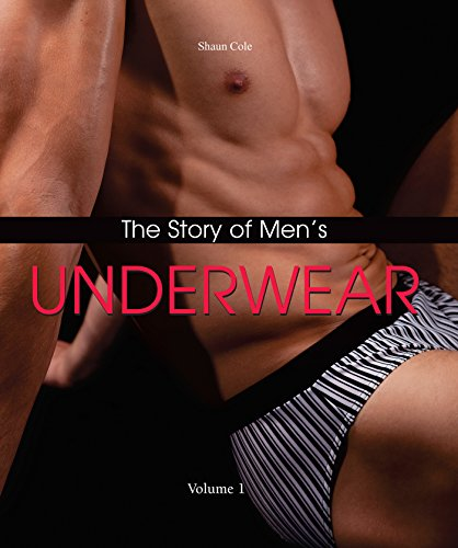 The Story of Men's Underwear (English Edition)