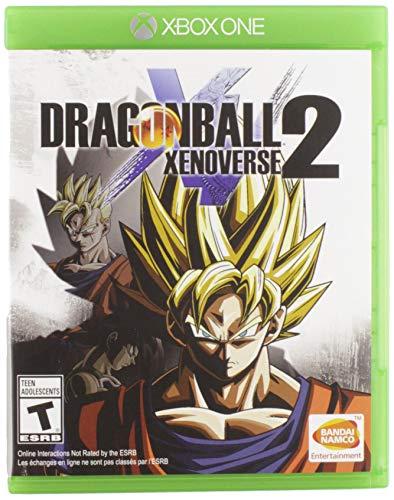 Dragon Ball Xenoverse 2 - Xbox One Standard Edition