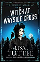 The Witch at Wayside Cross: Jesperson and Lane Book II