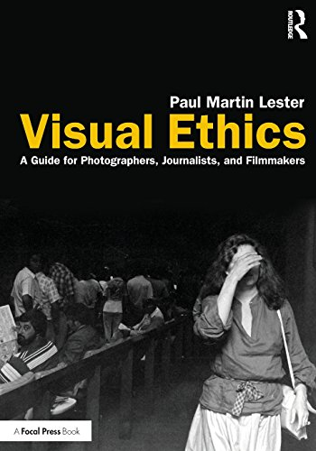 Compare Textbook Prices for Visual Ethics 1 Edition ISBN 9781138210509 by Lester, Paul Martin
