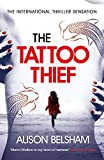 The Tattoo Thief (Sullivan and Mullins)