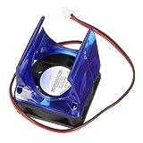 MYAMIA V6 Fan Cover Ventola di Raffreddamento per Accessori per Stampanti 3D...