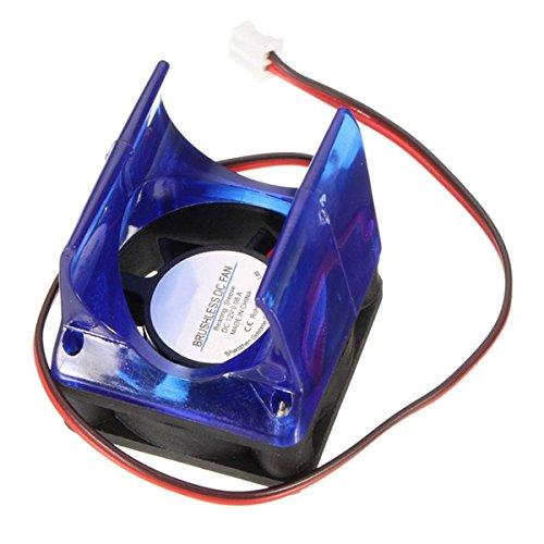MYAMIA V6 Fan Cover Ventola di Raffreddamento per Accessori per Stampanti 3D
