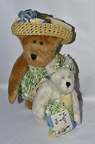 precios al por mayor Momma Bearhugs Bearhugs Bearhugs and Tory 10 Bear with Smaller Bear (Retirojo) by T.J.'s Best Dressed Collection  diseño simple y generoso