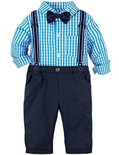 Opiniones de Pantalones de traje para Niño los más recomendados. 5