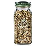 Simply Organic Fennel Seed, Certified Organic | 1.9 oz | Foeniculum...