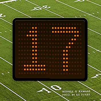 17 (feat. Christian Kamaal)