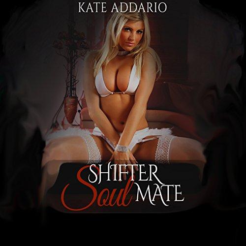 Shifter Soul Mate cover art