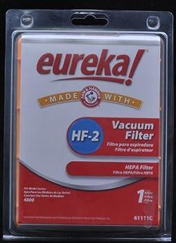 EUREKA HF2 Filter Fits 4800 Series E-61111