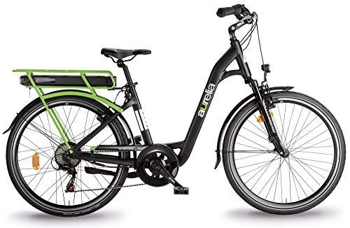 Dino Bikes - Bicicletta elettrica a Pedalata Assistita Misura 28' 250W 36V