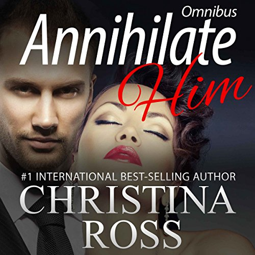 Annihilate Him audiobook cover art