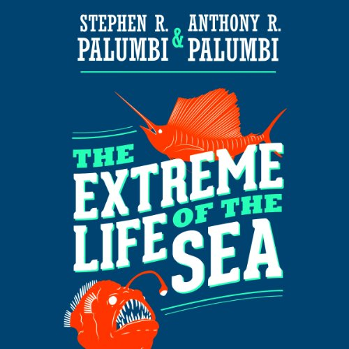 The Extreme Life of the Sea cover art