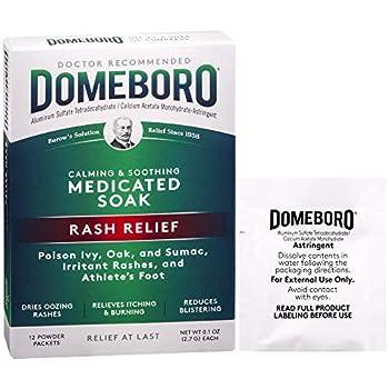 domeboro reviews