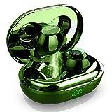 Ecouteur Bluetooth, Écouteurs sans Fil 25h Hi-FI Stéréo Étanche Oreillette...