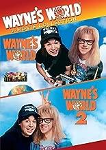 Best wayne's world dvd Reviews