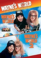 Wayne's World 2-Movie Collection/ [DVD] [Import]