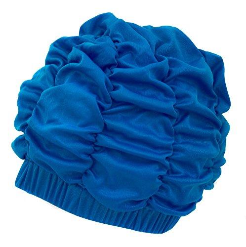 Aqua Speed Shower Cap Gorro de Ducha (Gorro de baño Retro Casquillo de baño Ducharse)