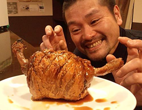 マンガ肉【大】アニメ 巨大肉 再現 お祝い 母の日 父の日 国産豚肉 650g使用 3~6人前 肉の日 ホワイトデー...