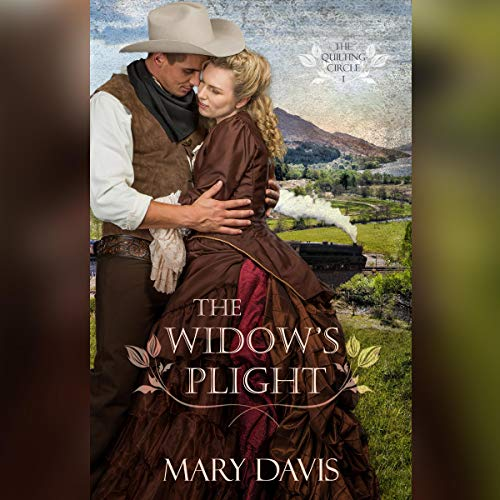 The Widow's Plight Audiobook By Mary Davis cover art