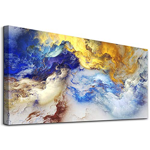 Abstract Wall Art for Living Room office Wall Artworks Bedroom Decoration Home bathroom Wall decor Pictures Posters Artwork abstract Watercolor paintings Hotel Canvas Art modern wall Decorations