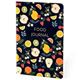 Boxclever Press Food Journal. Daily Planner for a Healthier Lifestyle. Use as a Meal Planner, Diet Journal or Weight Loss Journal. Food Diary Perfect for Weight Watchers & Other Diet Plans. 8 x 5.5''