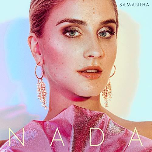Nada (Edición Firmada) (Digipack) Samantha